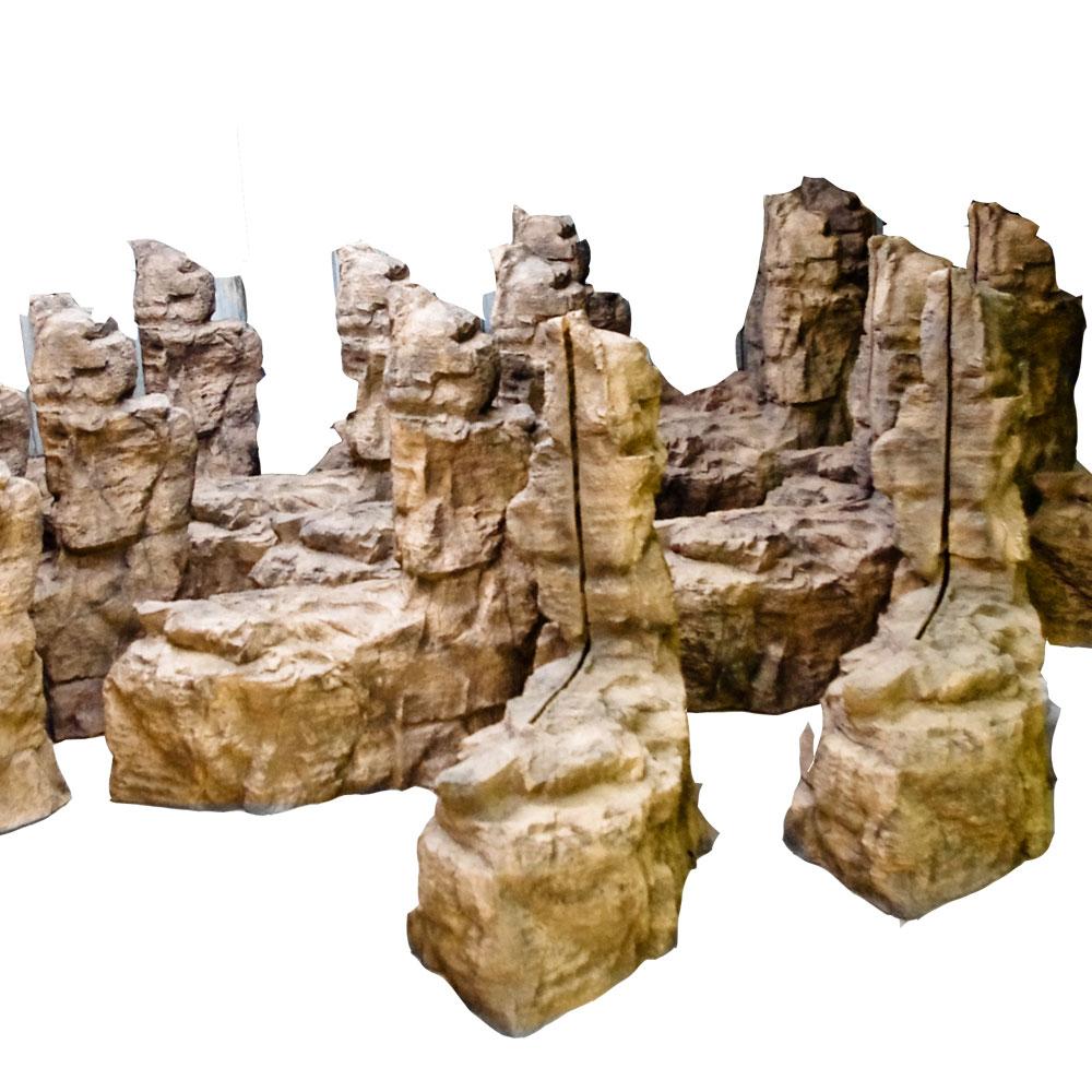 Eureka Rocks